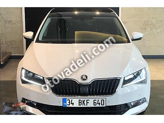 Skoda - Superb - 1.6 TDI - Com