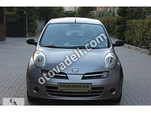 Nissan - Micra - 1.2 - Passion