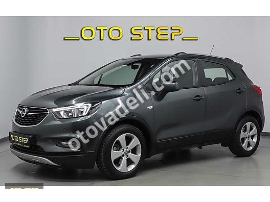 Opel - Mokka X - 1.6 - Enjoy